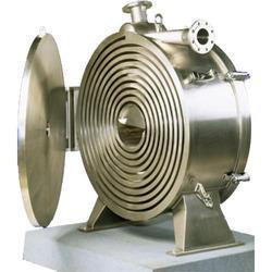 spiral-heat-exchanger