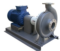 DIN-TEX centrifugal pump