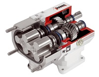 HLR-sectioned-lobe-rotor-pump