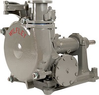 Wilfley Kpro Heavy Duty Slurry Pump