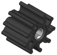 RF-flexible-impeller