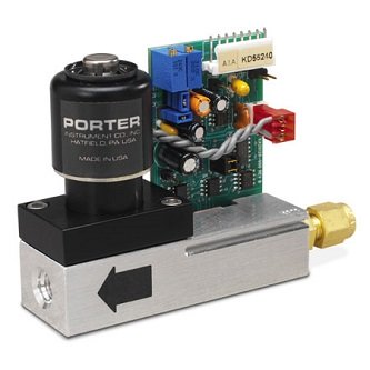ELECTRIC PROPORTIONAL VALVES
