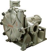 Wilfley HD Heavy Duty Slurry Pump