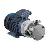 RF-flexible-impeller-pump
