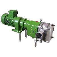 SLR-A-lobe-rotor-pump