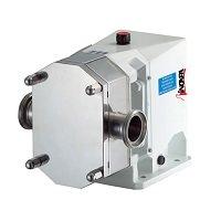 SLR-lobe-rotor-pump