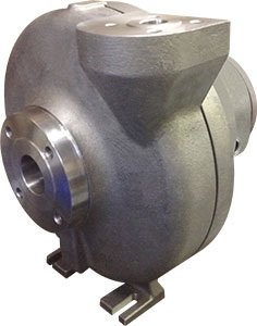 Wilfley A9 Low-Flow Chemical Centrifugal Pump