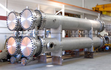 duplex-heat-exchanger