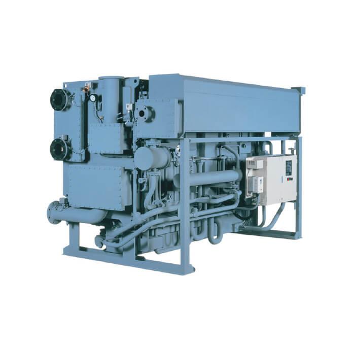 چیلر-جذبی-دو-اثره-بخار-مدل-RCW