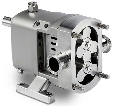 Lobe Pump (4)