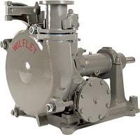 Wilfley Kpro Heavy Duty Slurry Pump
