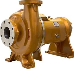 Wilfley S3 Heavy Duty Acid Slurry Centrifugal Pump