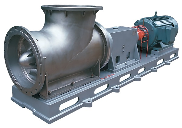 Horizontal-Axial-Flow-Pump