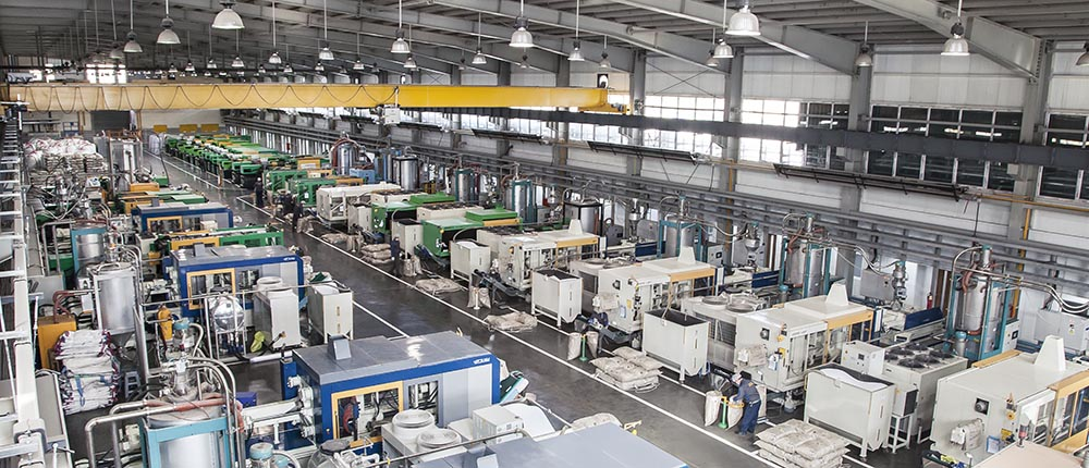 pooyesh preform production plant