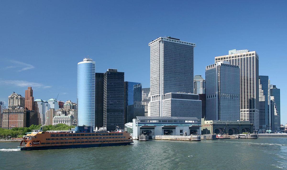 Staten_Island_Ferry_terminal